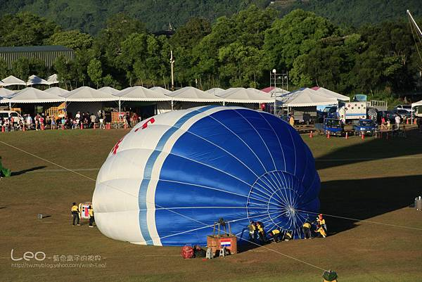 2013台東熱氣球 (15)
