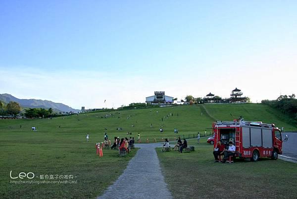 2013台東熱氣球 (12)