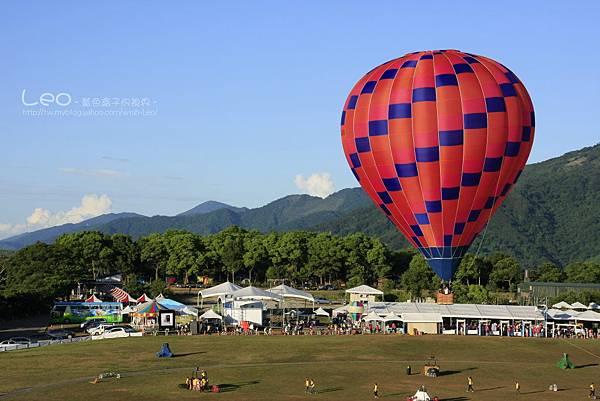 2013台東熱氣球 (16)