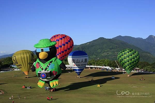 2013台東熱氣球 (20)