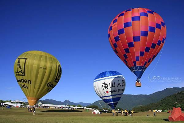 2013台東熱氣球 (22)