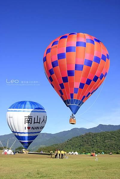 2013台東熱氣球 (23)