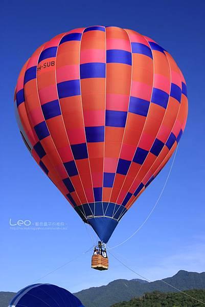 2013台東熱氣球 (24)