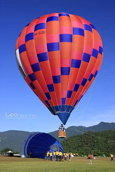 2013台東熱氣球 (25)