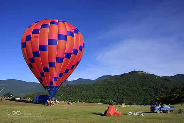 2013台東熱氣球 (27)