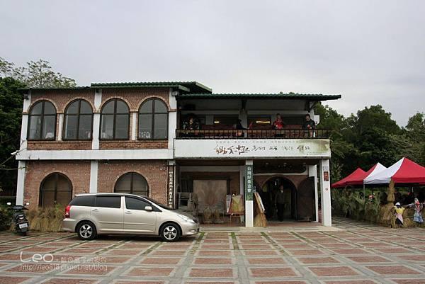 12稻米原鄉館-碗公飯 (1)