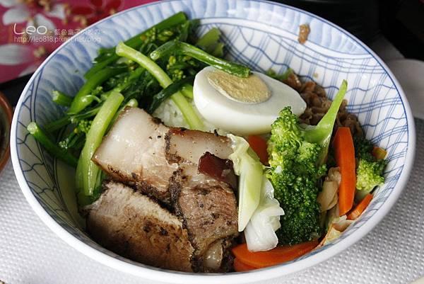 12稻米原鄉館-碗公飯 (4)