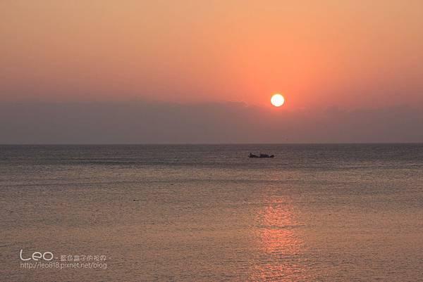 25-2014第一個夕陽(2)