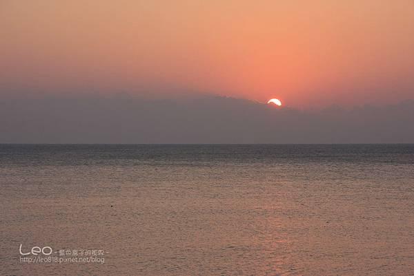25-2014第一個夕陽(4)