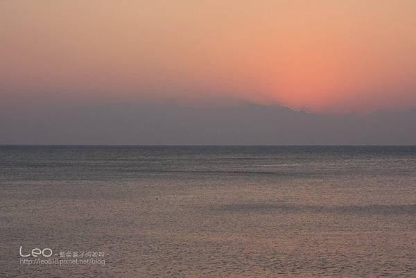 25-2014第一個夕陽(5)