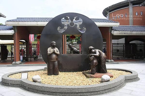國立傳統藝術中心 005