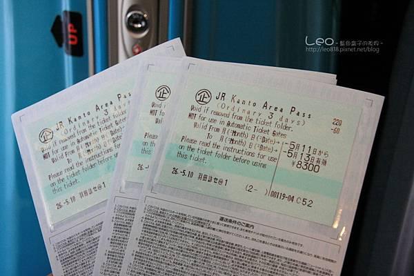 東京自助旅行·河口湖 (1-1)