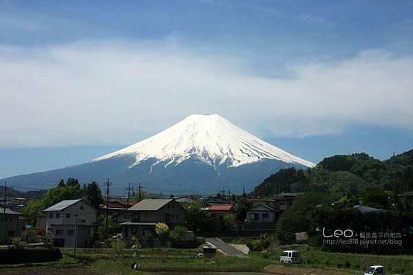 東京自助旅行·河口湖 (12)