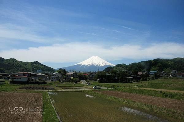 東京自助旅行·河口湖 (13)