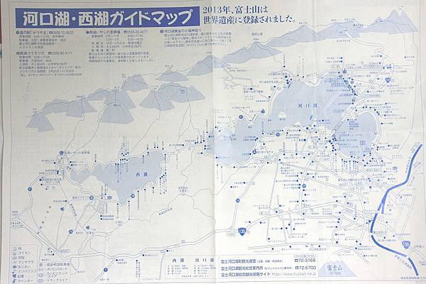 東京自助旅行·河口湖 (24-1)