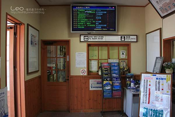 東京自助旅行·河口湖 (25)