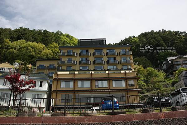 河口湖‧富士吟景 (5)