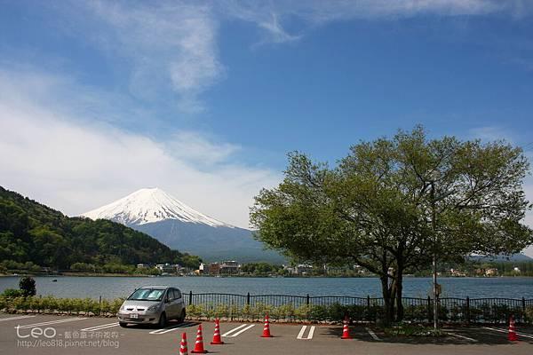 河口湖‧富士吟景 (6)