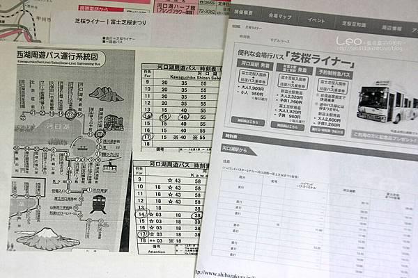 河口湖‧富士吟景 (16-2)