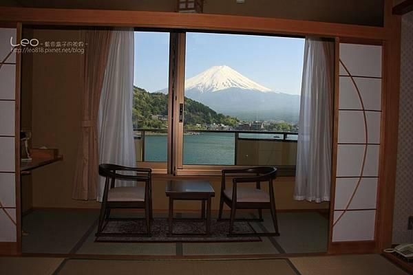 河口湖‧富士吟景 (22)