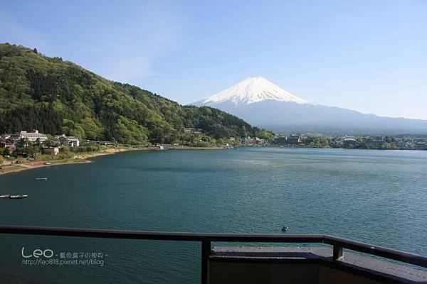 河口湖‧富士吟景 (24)