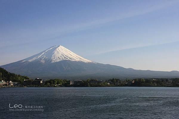 河口湖‧富士吟景 (24-1)