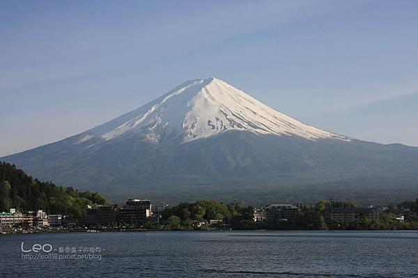 河口湖‧富士吟景 (24-2)