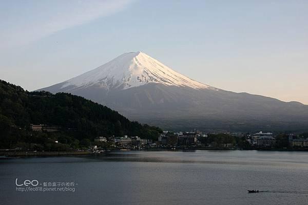 河口湖‧富士吟景 (35)