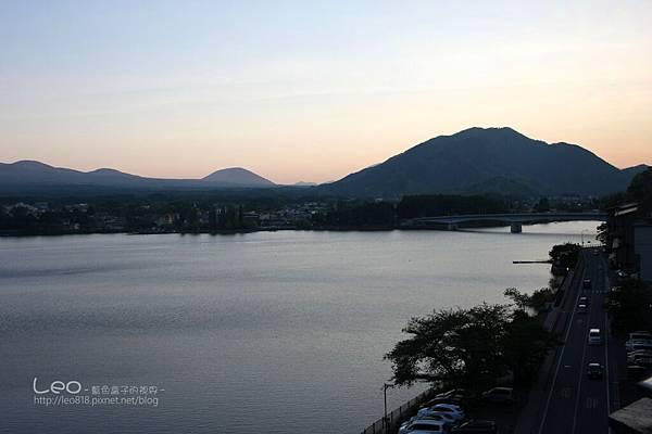 河口湖‧富士吟景 (36)