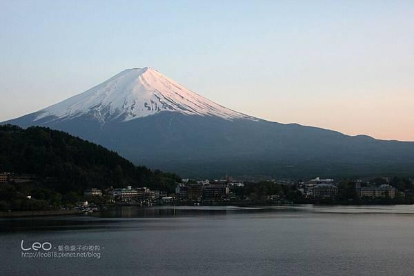 河口湖‧富士吟景 (38)