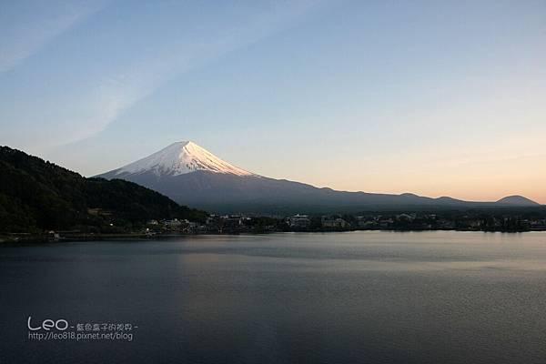 河口湖‧富士吟景 (37)