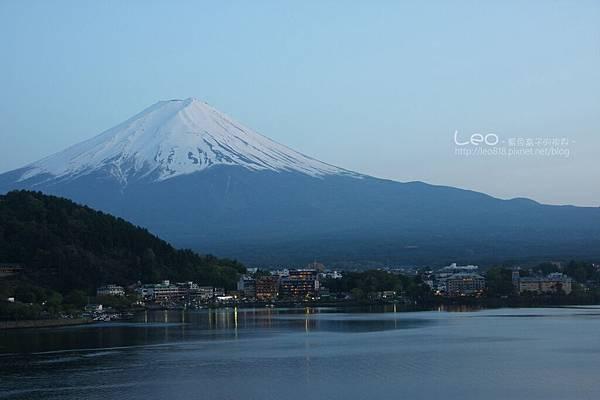 河口湖‧富士吟景 (39)