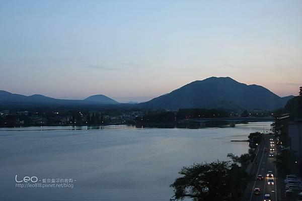 河口湖‧富士吟景 (40)