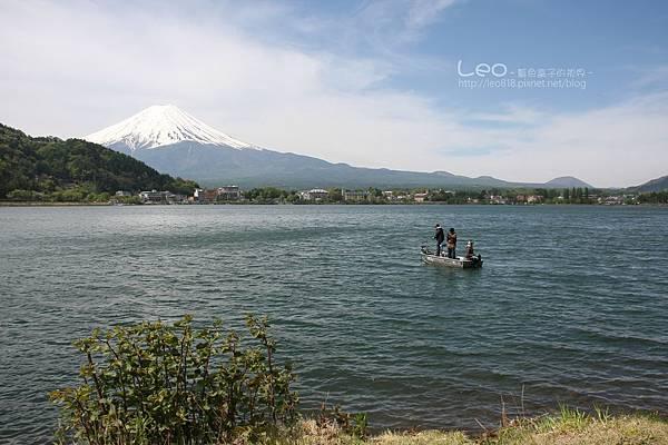 河口湖‧富士吟景 (71)