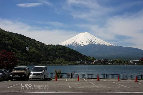 河口湖‧富士吟景 (73)