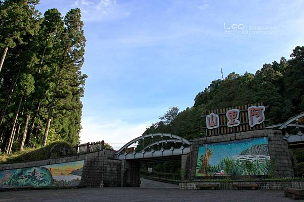 阿里山-塔塔加-東埔溫泉 (18)