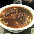 鼎泰豐 牛肉麵