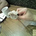 鼎泰豐 芋泥包包