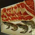 麻辣風暴 肉肉與蝦蝦