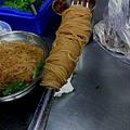 南台中肉圓 無聊老爺子-雞絲麵-1