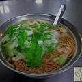 南台中肉圓 雞絲麵-1