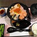 定食八 飯飯套餐(小)