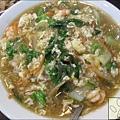 竹籐 蝦仁燴飯