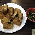 竹籐 豆腐