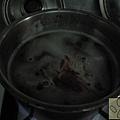 蕎麥麵 肉肉煮