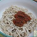 蕎麥麵 醬麵未拌 (2)