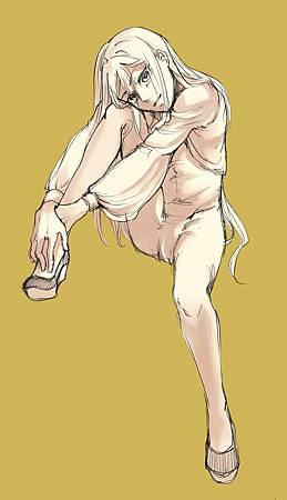 肢體練習4c