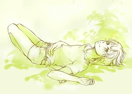 肢體練習13c