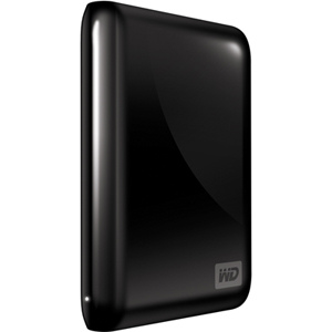 WD MyPassport Essential USB 3.0 External HDD