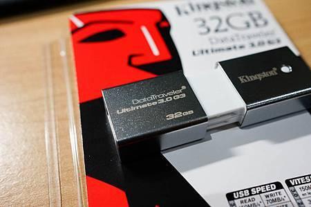 Kingston DataTraveler Ultimate G3 32GB